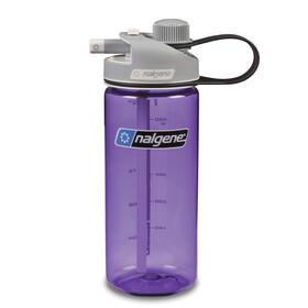 Nalgene Multi Drink Fles violett